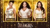 Moya Angela, Marisha Wallace & Karen Mav to Share the Role of Effie in London's Dreamgirls