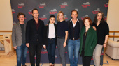Scribe Beau Willimon, Marton Csokas, Phillipa Soo, Uma Thurman, Josh Lucas, Blair Brown and director Pam Mackinnon are ready to bring this story to the stage. See The Parisian Woman at the Hudson Theatre.
