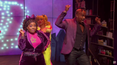 Charlie and the Chocolate Factory's 'Queen of Pop' Sings Out on The Wendy Williams Show