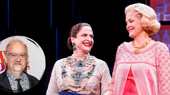 War Paint Scribe Doug Wright's Love Letter to Stars Patti LuPone, Christine Ebersole & More