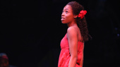 Once On This Island Star Hailey Kilgore Is Broadway.com's Next Vlogger