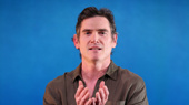 Billy Crudup as Harry in Harry Clarke.