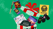 Culturalist Challenge! What's the Ultimate Broadway Holiday Gift?