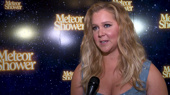 The Broadway.com Show: Hit the Red Carpet with Amy Schumer and the Stars of Meteor Shower