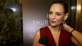 The Broadway.com Show: Celebrate The Parisian Woman's Opening Night With Uma Thurman and More