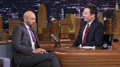 Keegan-Michael Key on Goofing Off in Meteor Shower & Voicing a Hyena in The Lion King