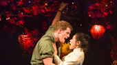Broadway company of Miss Saigon