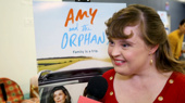 The Broadway.com Show: Jamie Brewer & the Cast of Amy and the Orphans on Breaking Boundaries Off-Broadway