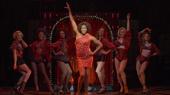 Wayne Brady Joins Jake Shears & Kirstin Maldonado in Broadway's Kinky Boots