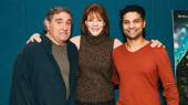 Dan Lauria & More Prep for The Stone Witch's New York Premiere