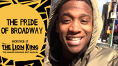 Backstage at The Lion King with Jelani Remy, Ep 5: They've Got Rhythm