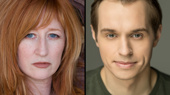 Vicki Lewis Will Return to Broadway in Anastasia; Zach Adkins to Assume Role of Dmitry