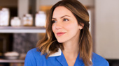 Katharine McPhee Begins Second Shift in Broadway's Waitress
