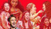 The Fans Have Spoken! Your Top 10 Favorite Lin-Manuel Miranda Songs