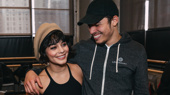 In Washington Heights! Anthony Ramos & More Ready to Bring In the Heights to the Kennedy Center
