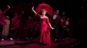 Bernadette Peters as Dolly Levi in Hello, Dolly!.