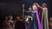 Broadway Grosses: Frozen Remains Ahead of Competitors in Advance of Tony Night