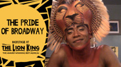 Backstage at The Lion King with Jelani Remy, Ep 8: Finale