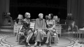 Broadway's Three Tall Women to Hold Special Midnight Performance to Benefit The Actors Fund