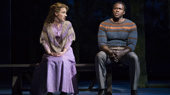 New Revival of Rodgers & Hammerstein's Carousel to End Broadway Run