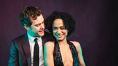 Exclusive Portraits of Lauren Ridloff, Joshua Jackson & the Stars of Broadway's Children of a Lesser God