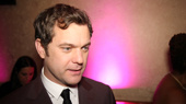 The Broadway.com Show: Joshua Jackson & More Hit the Red Carpet for Opening Night of Children of a Lesser God