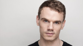 Jay Armstrong Johnson Joins Broadway's The Phantom of the Opera