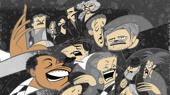 Denzel Washington-Led The Iceman Cometh Opens on Broadway
