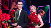 See Kinky Boots' New Stars Tyler Glenn & Carrie St. Louis in a Fabulous Curtain Call