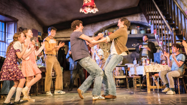 Learn About Jez Butterworth's Stunning, Haunting Play <I>The Ferryman</I>