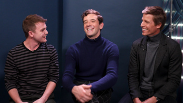 Broadway.com Fall Preview: Michael Urie, Jack DiFalco & Ward Horton Talk Torch Song