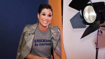 Broadway.com Fall Preview: Stephanie J. Block Gets Ready to Strut Her Stuff in The Cher Show