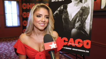 The Broadway.com Show: Shiri Maimon Gets Roxie Hart-Ready for Chicago