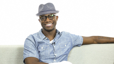 Hedwig's Taye Diggs on a 'Sugar Daddy' Wake-Up Call, Steven Pasquale Bromance & Rent (and Idina!) Memories