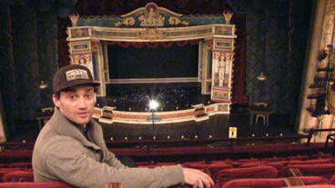 Full Monty: Backstage at Gentleman's Guide with Bryce Pinkham, Episode 8: Broadway Flea