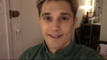 Vlog of Purple Summer: Backstage at Spring Awakening with Andy Mientus, Episode 6: Name Signs
