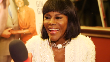 Video! Up the Ante with Cicely Tyson & James Earl Jones at the Opening Night of The Gin Game on Broadway