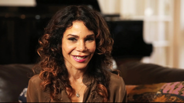 With a Dash of Mimi, Daphne Rubin-Vega Dips Into the Dark Side with <I>Empanada Loca</I>