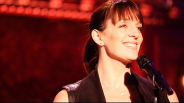 Watch Julia Murney Sing 'If You Only Knew' and Break Everyone's Heart at Feinstein's/54 Below