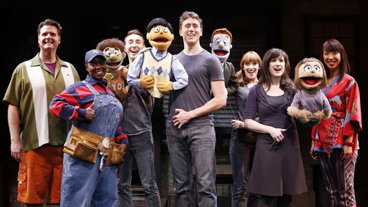 Spotlight On: Avenue Q