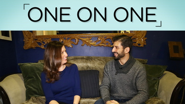 Tony Yazbeck  on What Matthew Morrison Left Behind & Why There's No Pink Bathtub Backstage at Finding Neverland
