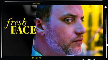 Fresh Face: Hayden Tee of Les Miserables