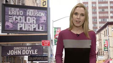 Spotlight On: <I>The Color Purple</I>