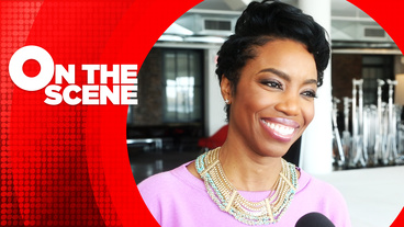 Tony Winner Heather Headley is Coming Back to Broadway in The Color Purple (And Her Son is Shocked!)
