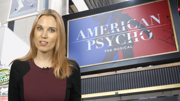 Spotlight On: <i>American Psycho</i>