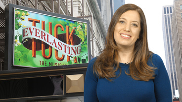 Spotlight On: <i>Tuck Everlasting</i>