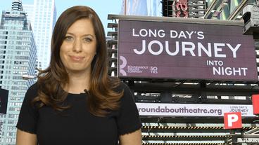 Spotlight On: Long Day's Journey Into Night