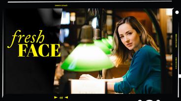 Fresh Face: Hannah Elless of Bright Star