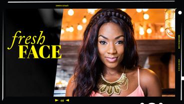 Fresh Face: Patrice Covington of The Color Purple