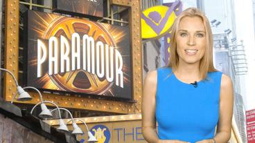 Spotlight On: Cirque du Soleil's <i>Paramour</i>